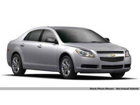 2012 Chevrolet Malibu for sale at Jeff Drennen GM Superstore in Zanesville OH