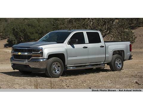 2017 Chevrolet Silverado 1500 for sale at Jeff Drennen GM Superstore in Zanesville OH