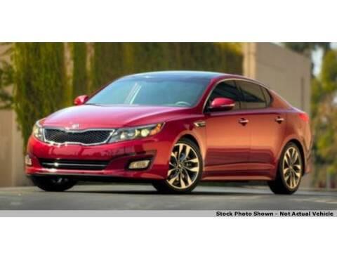 2014 Kia Optima for sale at Jeff Drennen GM Superstore in Zanesville OH