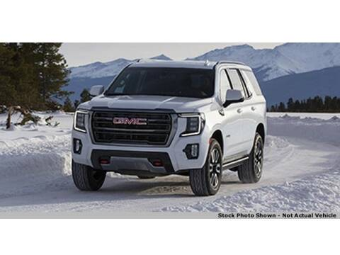 2021 GMC Yukon for sale at Jeff Drennen GM Superstore in Zanesville OH