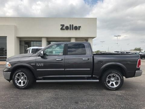 2017 RAM Ram Pickup 1500 for sale in Arkansas City, KS