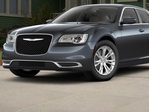 2018 Chrysler 300 for sale in Arkansas City, KS