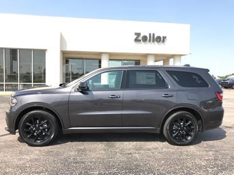 2018 Dodge Durango for sale in Arkansas City, KS