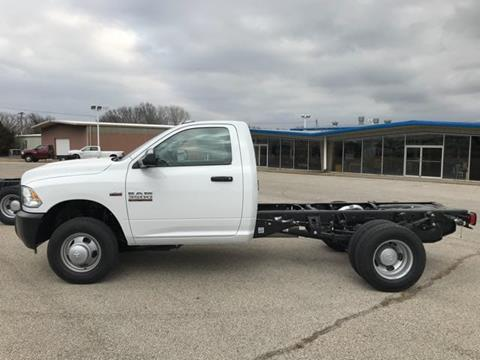 2018 RAM Ram Chassis 3500 for sale in Arkansas City, KS