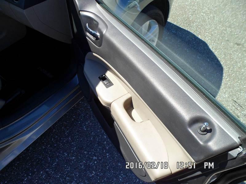 2012 Dodge Caliber for sale at Fett Motors INC in Pinellas Park FL
