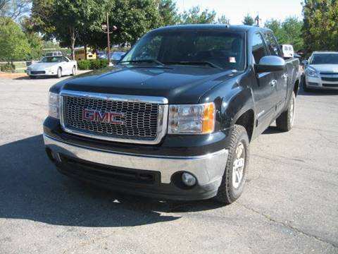 2007 GMC Sierra 1500 for sale in Brighton, MI