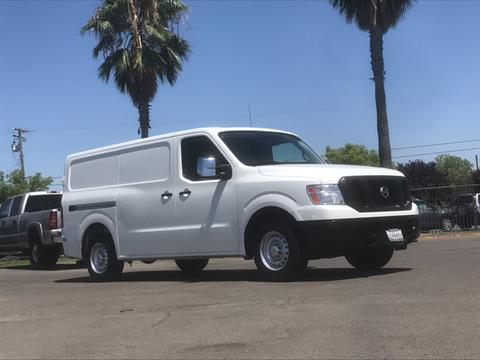 2014 Nissan NV Cargo for sale in Rio Linda, CA