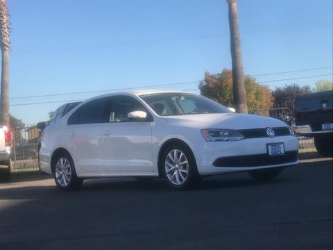 2012 Volkswagen Jetta for sale in Rio Linda, CA