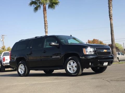 2012 Chevrolet Suburban for sale in Rio Linda, CA