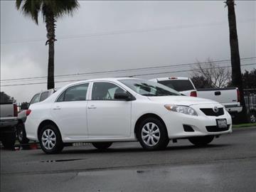 2010 Toyota Corolla for sale in Rio Linda, CA