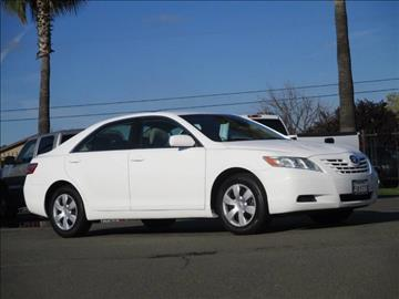 2007 Toyota Camry for sale in Rio Linda, CA