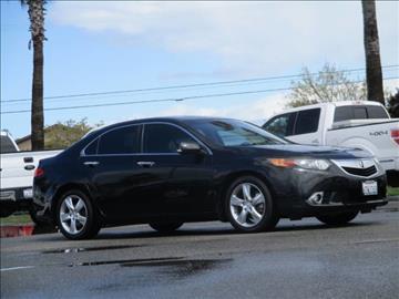 2011 Acura TSX for sale in Rio Linda, CA