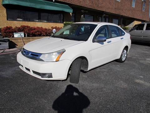 2010 Ford Focus for sale in Memphis, TN