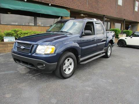 2005 Ford Explorer Sport Trac for sale in Memphis TN