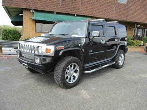 2005 HUMMER H2 for sale in Memphis, TN