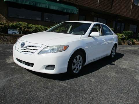 2011 Toyota Camry for sale in Memphis, TN