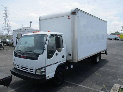 2006 GMC W3500 for sale in Memphis, TN