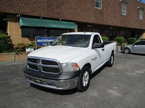 2014 RAM Ram Pickup 1500 for sale in Memphis, TN