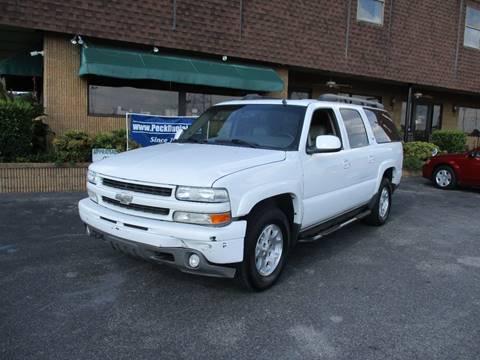 2006 Chevrolet Suburban for sale in Memphis TN