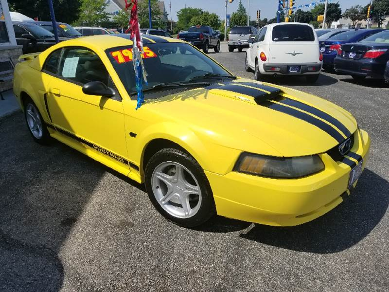 Ford Mustang For Sale At St Quality Auto In Milwaukee Wi