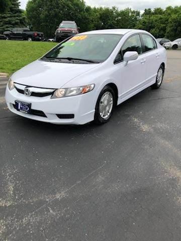 2009 Honda Civic For Sale At 1st Quality Auto   Waukesha Lot In Waukesha WI
