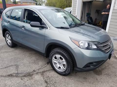 2012 Honda CR-V for sale in Milwaukee, WI