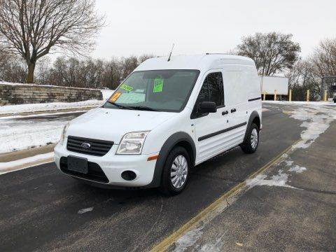 2012 Ford Transit Connect for sale in Waukesha, WI