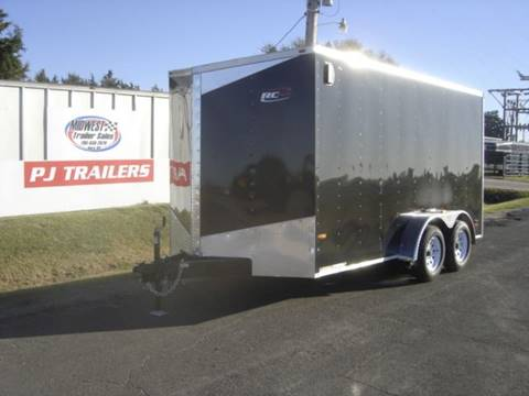 2018 RC 7 X 14 ENCLOSED for sale in Agra, KS