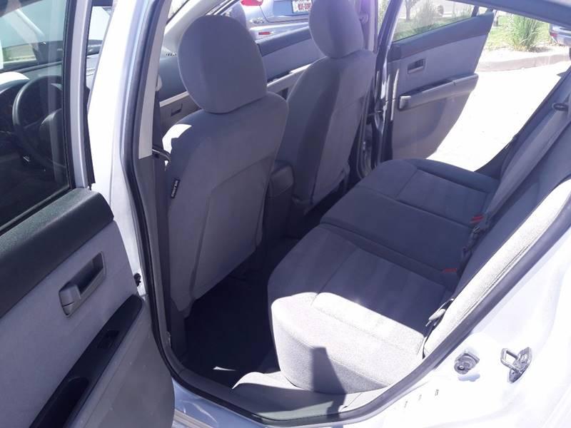 2009 Nissan Sentra 2.0 FE+ 4dr Sedan - Pueblo CO