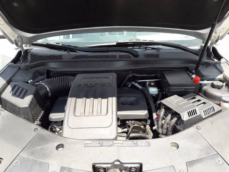 2011 Chevrolet Equinox AWD LT 4dr SUV w/2LT - Pueblo CO