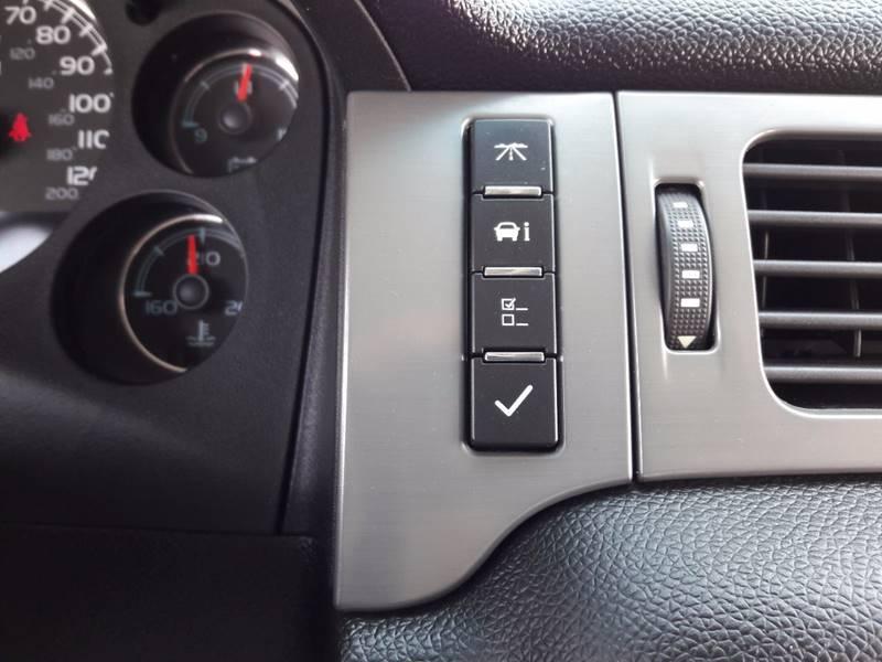 2010 Chevrolet Avalanche 4x4 LS 4dr Pickup - Pueblo CO