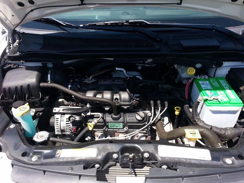 2009 Dodge Grand Caravan SE 4dr Mini-Van - Pueblo CO