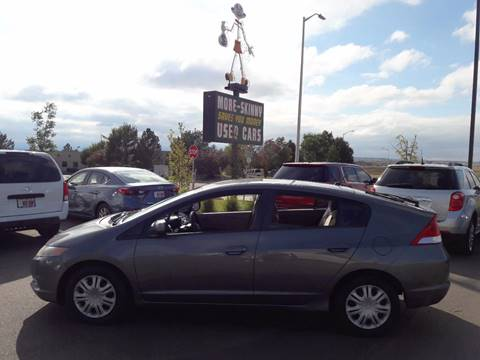 2011 Honda Insight for sale in Pueblo, CO
