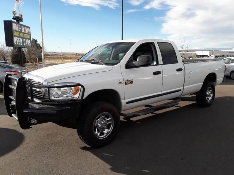 Dodge Used Cars Pickup Trucks For Sale Pueblo More-Skinny Used Cars