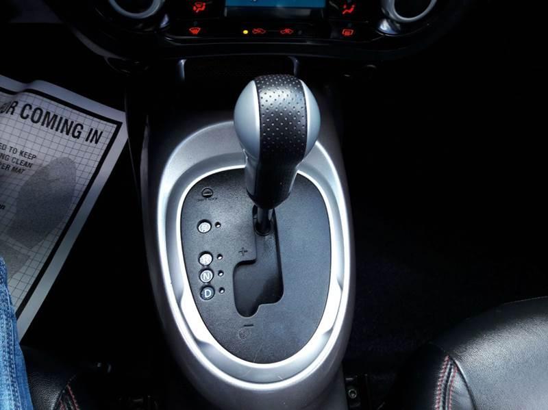 2013 Nissan JUKE AWD SL 4dr Crossover - Pueblo CO