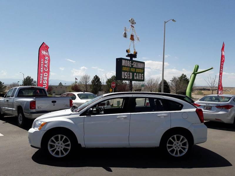 2011 Dodge Caliber Heat 4dr Wagon - Pueblo CO