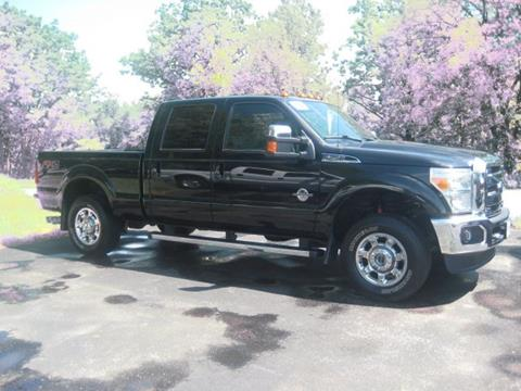 2012 Ford F-250 Super Duty for sale in Swanton, VT