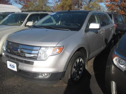 2009 Ford Edge for sale in Swanton VT