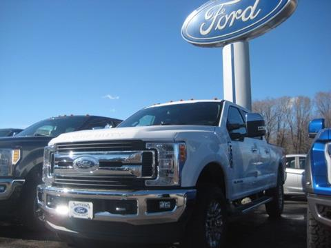 2017 Ford F-250 Super Duty for sale in Swanton, VT