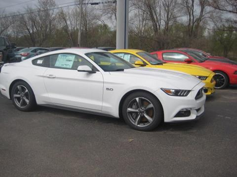 2017 Ford Mustang for sale in Swanton, VT
