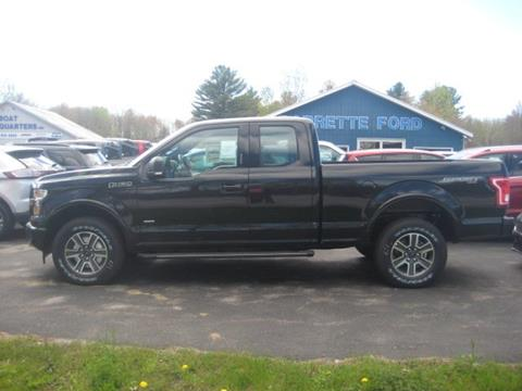 2017 Ford F-150 for sale in Swanton VT