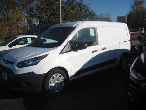 2018 Ford Transit Connect Cargo for sale in Swanton, VT