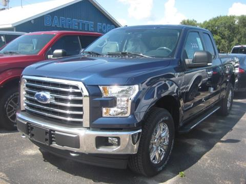 2017 Ford F-150 for sale in Swanton, VT