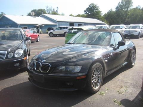 2001 BMW Z3 for sale in Swanton, VT