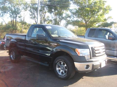 2010 Ford F-150 for sale in Swanton, VT