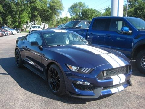 2018 Ford Mustang for sale in Swanton, VT