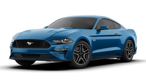 2019 Ford Mustang for sale in Swanton, VT
