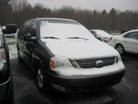 2006 Ford Freestar