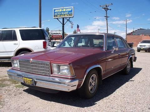 1979 Chevrolet Chevelle Malibu