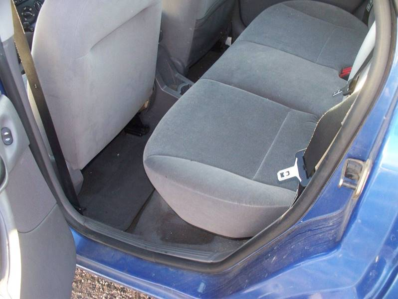 2002 Ford Focus ZTW 4dr Wagon - Cheyenne WY